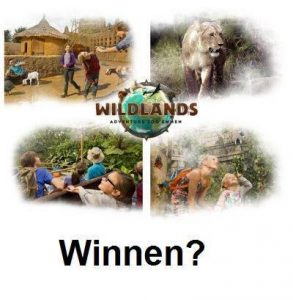 Wildlands actie RTV